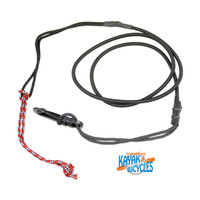 YakGear  Paddle or Fishing Rod Leash