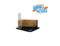 Chums Eyewear Cork Cleaning Kit