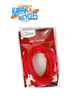 Catch Assist cord 5m 450lbs Red