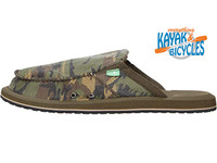 Sanuk  You Got My Back III Camo