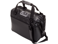 AO Cooler 12 Pack Carbon Cooler (Black)