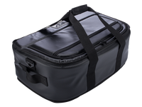 AO Cooler 38 Pack Carbon Stow-N-Go (Black)