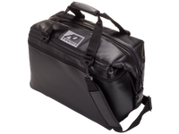 AO COOLERS 24 PACK CARBON BLACK