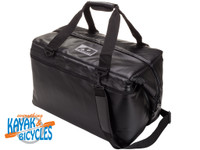 AO COOLERS 48 PACK CARBON BLACK