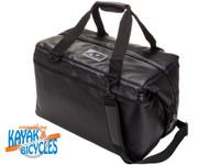 AO Cooler 48 Pack Carbon Cooler (Black)
