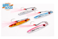 Catch Fishing Pro Pocket Rocket micro jig