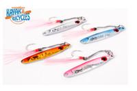 Catch Fishing Pro Pocket Rocket micro jig