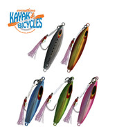 Catch Fishing Pro Enticer Micro Jig