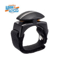 Black Line Cutterz Ring