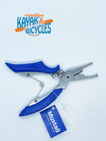 Mustad Split Ring Pliers ECO