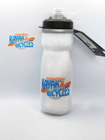 EK Podium Chill Camelback 21oz