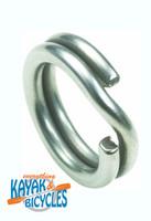 Hyper Wire Split Rings – Stainless
