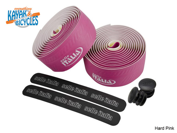 Selle Italia Smoothtape Controllo Bar Tape | Pink