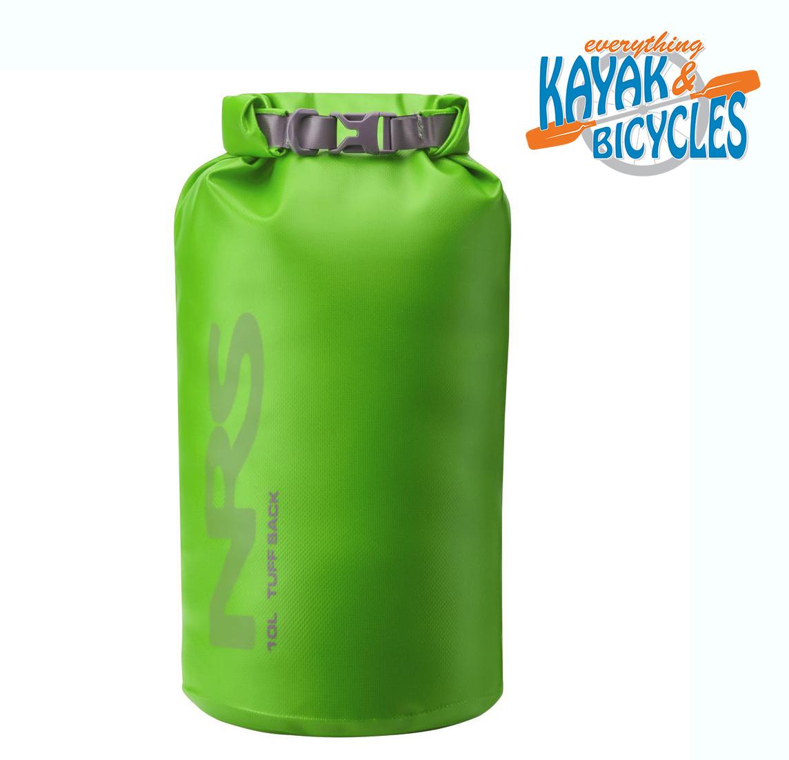 Green Tuff Sack-NRS