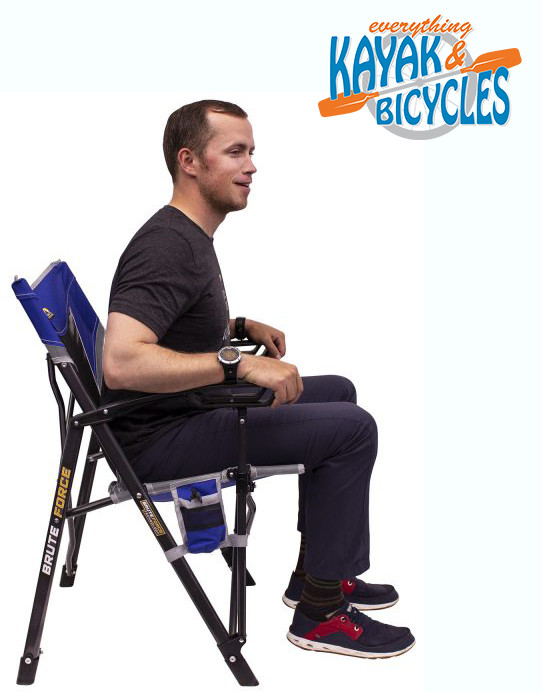 Brute Force Chair