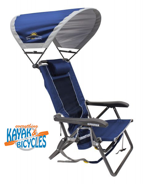 SunShade Backpack Event Chair™