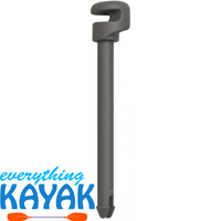 Twist and Stow Rudder Pin for Hobie Rudders | Everything Kayak