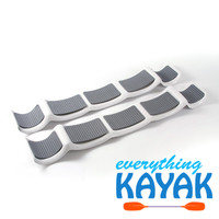 Hobie Tandem Island Cradle Set | Everything Kayak & Bicycles