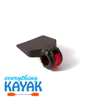Hobie Mounting Plate for H-Rail   Everything Kayak