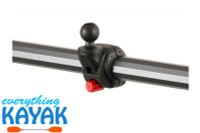Hobie Ram Mounts for H-Rail 1.5"