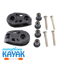 Yak-Gear Harken Pulley Kit