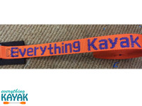 Everything Kayak 15' Cam Straps