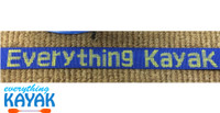 Everything Kayak 12' Cam Straps