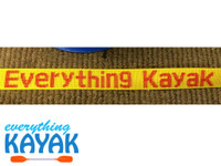 Everything Kayak 20' Cam Straps