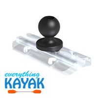 Everything Kayak Screwball Yak Attack Screwball MS Gulfport Kayak