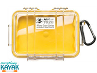 Pelican 1020 Microcase with Liner