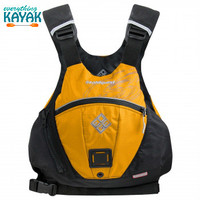 Stohlquist Edge | Everything Kayak