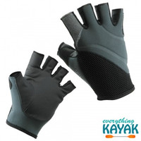 A unique glove designed for paddlers. The contact glove is great for warmth and comfort.