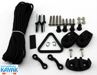 Yak Gear Deluxe Anchor Trolley Kit