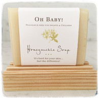 Oh Baby! Soap - Fragrance Free