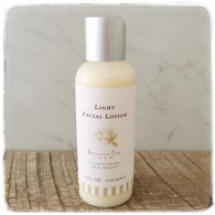 Light Facial Lotion