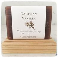 Tahitian Vanilla Soap