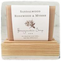 Sandalwood Rosewood & Myrrh