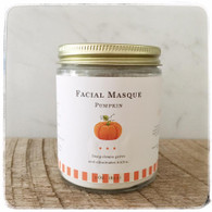 Facial Masque - Pumpkin