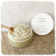 Fresh Sugar Scrub - Large