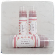 Vitamin E Lip Balm - Tinted