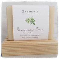 Gardenia Soap