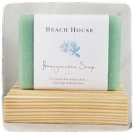 Beach House Soap