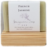 French Jasmine Soap