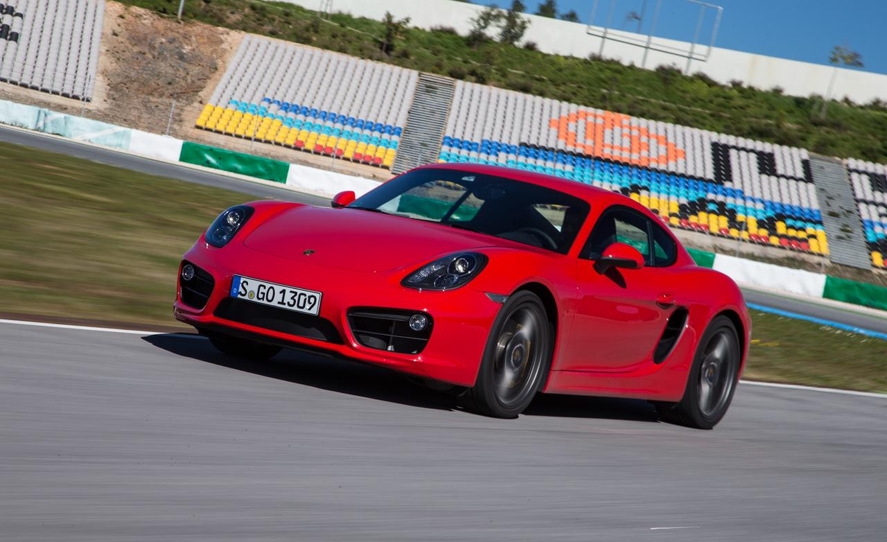porsche 981 cayman boxster performance tuning software