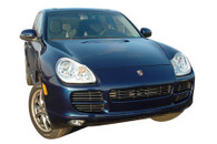 Porsche Cayenne GTS Performance Tuning Software Flash