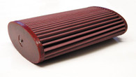 BMC High Performance Air Filter for Porsche Boxster 987.2