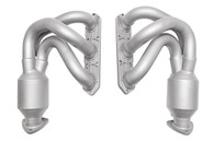 Porsche 987 Boxster  200 Cell Headers