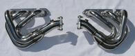 Porsche 986 Boxster Exhaust  Catless RaceHeaders