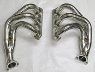 Porsche 996 Performance Headers