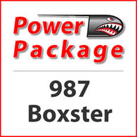 987 Boxster Power Package by Softronic